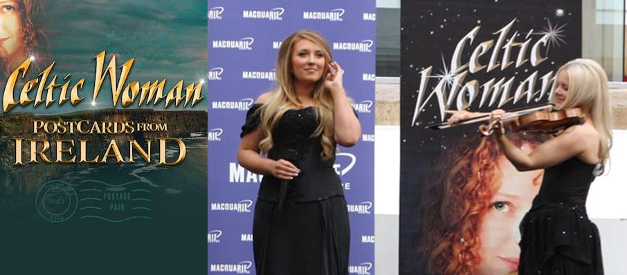 Celtic Woman at Proctors Theatre Mainstage