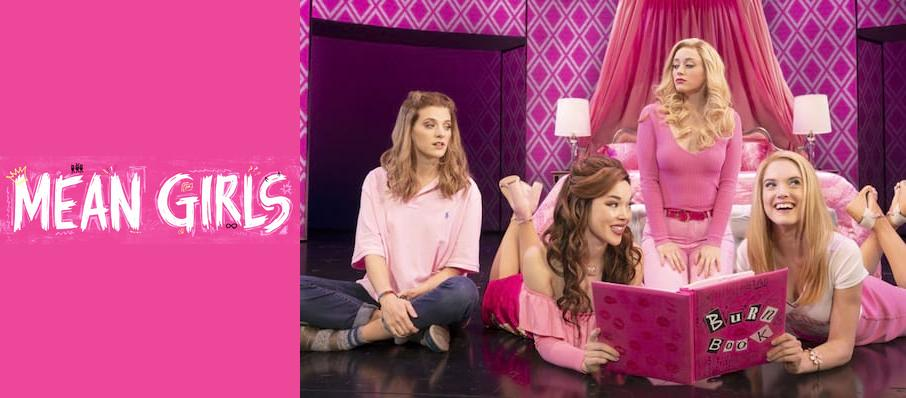 Mean Girls at Proctors Theatre Mainstage