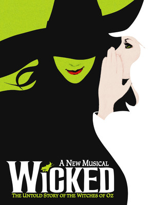Wicked, Proctors Theatre Mainstage, Schenectady