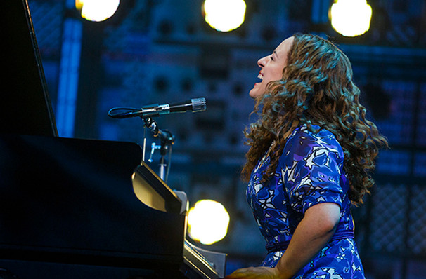 Beautiful The Carole King Musical, Proctors Theatre Mainstage, Schenectady